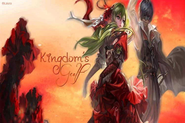 Kingdom's Gulf