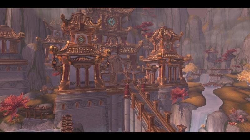 Mists of Pandaria Screenshots Wowscr10