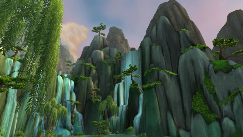 Mists of Pandaria Screenshots Wowscr11