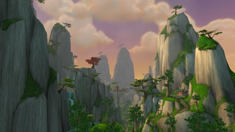 Mists of Pandaria Screenshots Wowscr12