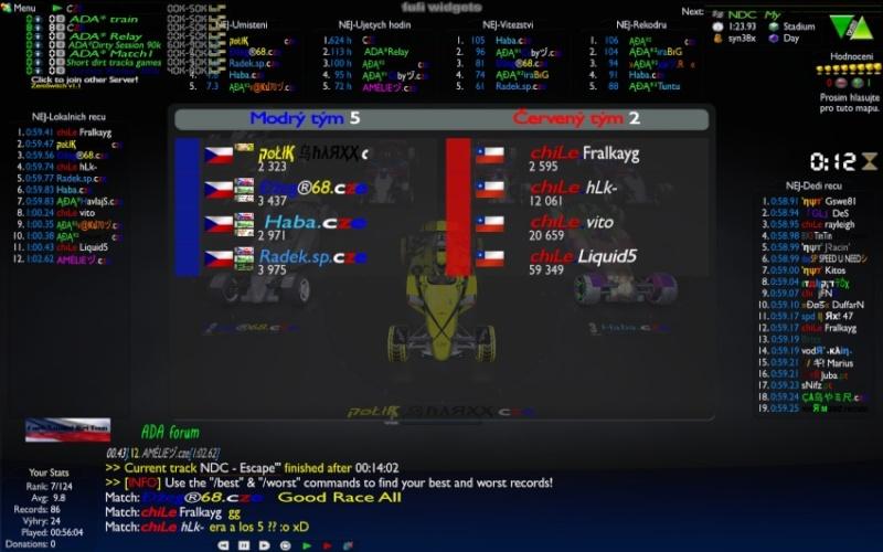 Friendly match : CZE vs Chile, 7/10, 21:00 CET Ch_map10