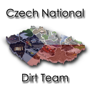 Logo of Czech NDT  Dirt_t10
