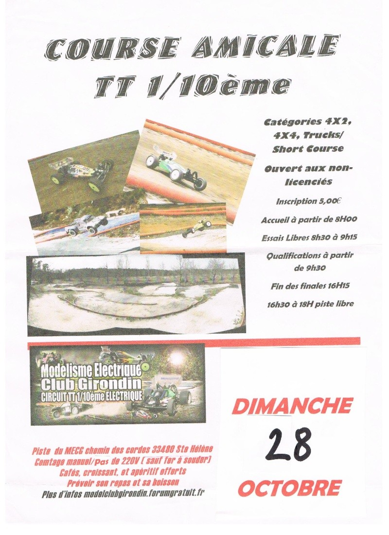 Course TT 1/10ème electrique Ste Hélène (33) 00115
