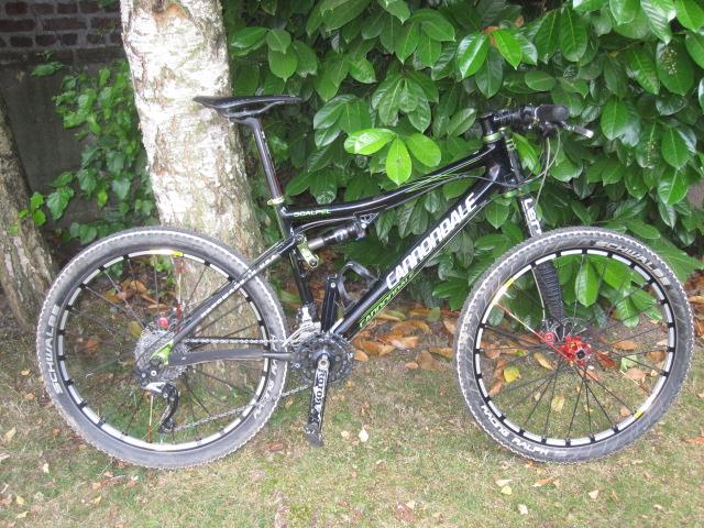 le vélo de sylvain... Img_4915