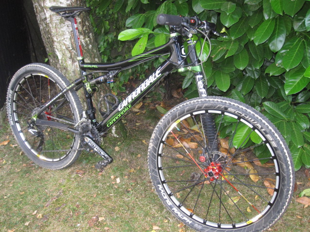 le vélo de sylvain... Img_4916