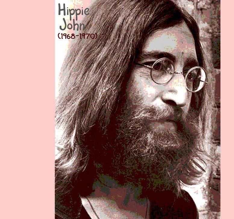 Les Beatles - Page 4 Hippie10