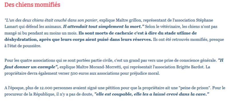 ils sont morts de faim et de soif / 24 / Dordogne Proces10