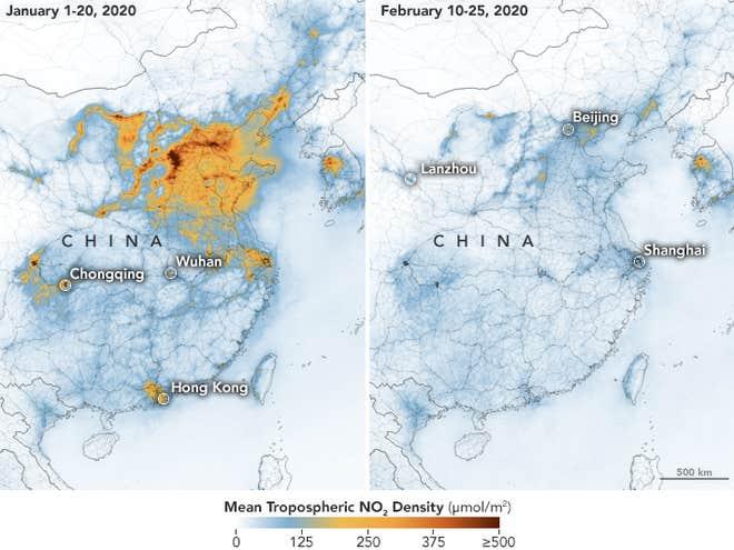 Climate Change  - Page 25 China-10