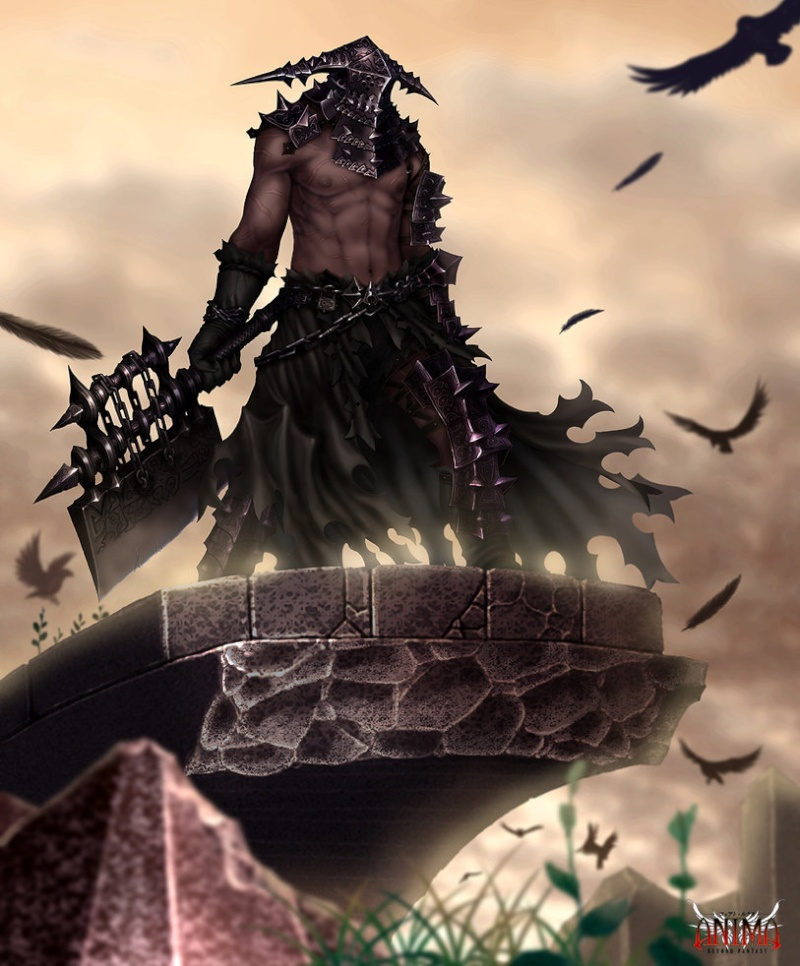 random pictures i find for character inspiration Anima_14