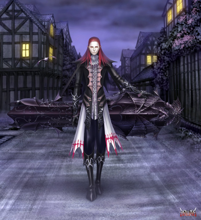 random pictures i find for character inspiration Anima_29