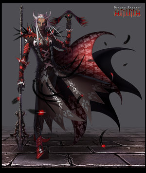random pictures i find for character inspiration Anima_30