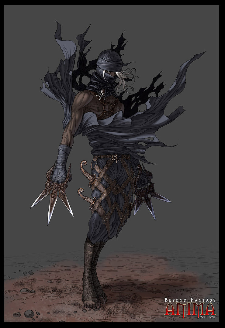 random pictures i find for character inspiration Anima_52
