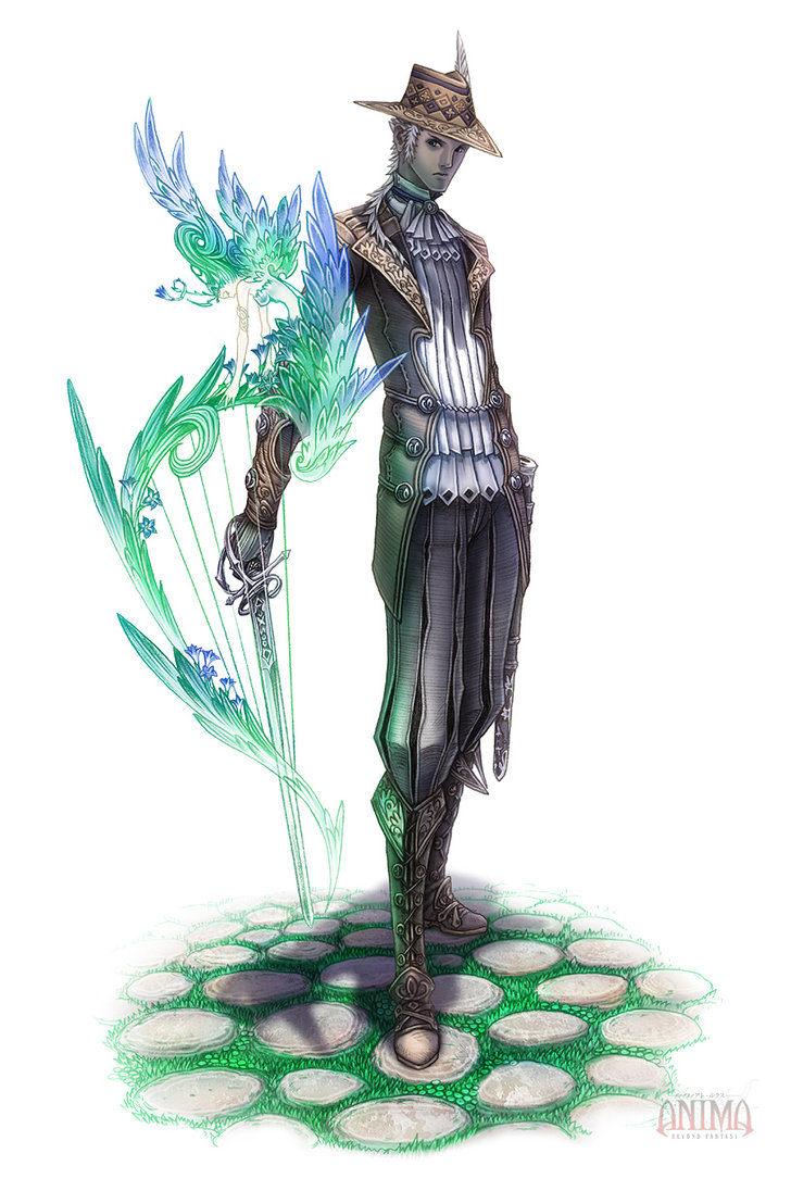 random pictures i find for character inspiration Anima_54