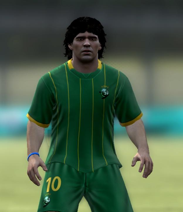Diego Maradona Marado14