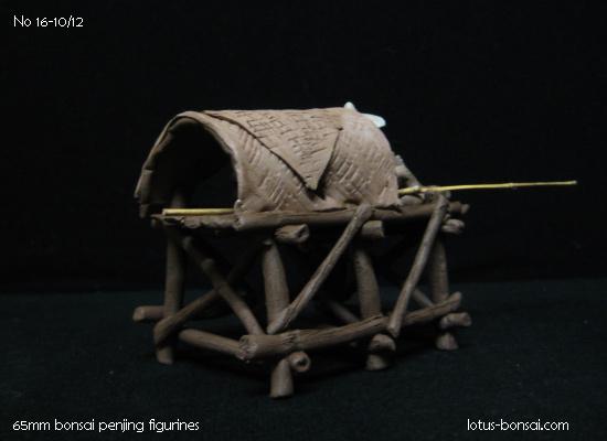 Penjing & Mudmen figures Bonsai20