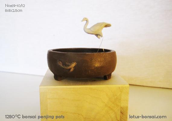 Penjing & Mudmen figures Bonsai23