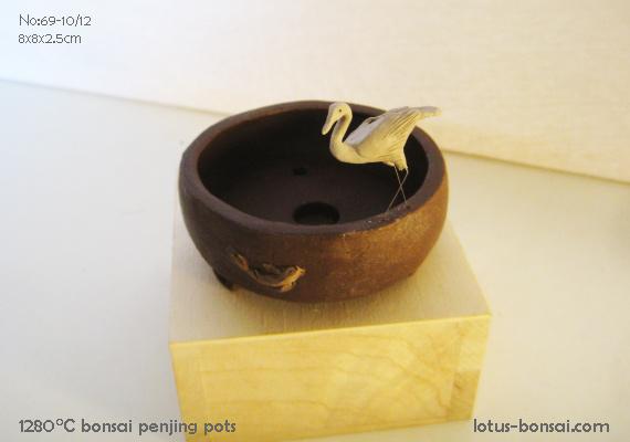 Penjing & Mudmen figures Bonsai24