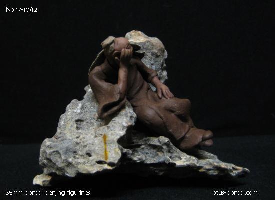 Penjing & Mudmen figures Cultur10
