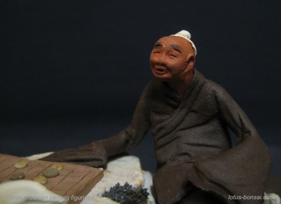 Penjing & Mudmen figures Figuri11