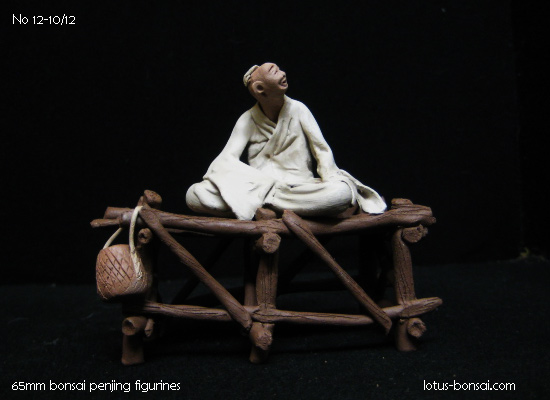 Penjing & Mudmen figures Figuri15