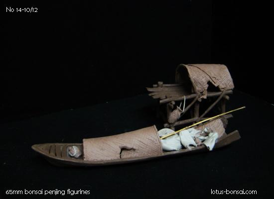 Penjing & Mudmen figures Figuri16