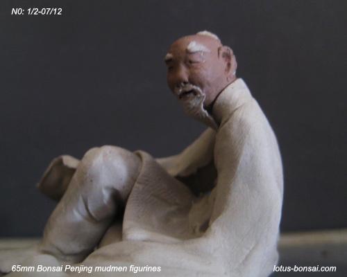 Penjing & Mudmen figures Mudman15