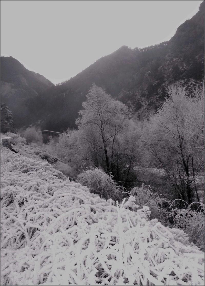 Coup de froid sur la Vaïre Dscf5124