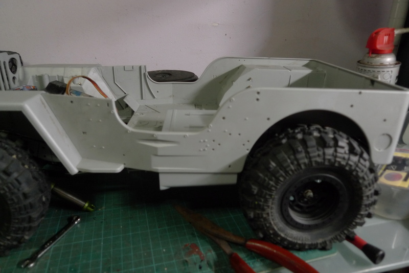 jeep - Coldman28's 1/6 Willys Jeep P1090511