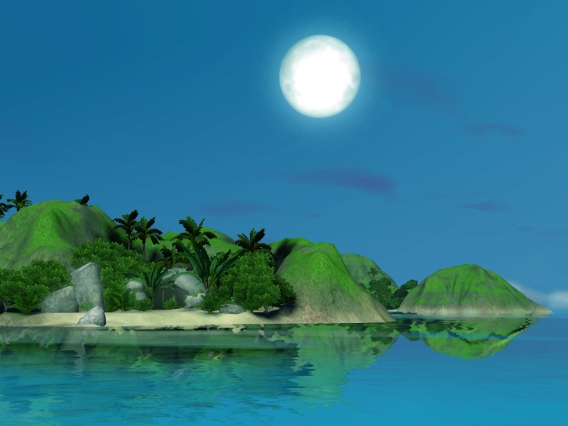 Sims 3 : Island paradise Add on - Page 17 Screen15