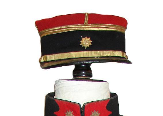 Lieutenant Colonel Emile DRIANT par BONO (FIN) 3410
