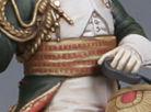 Général Letort commandant les Dragons de la Garde 1815 Cgll210