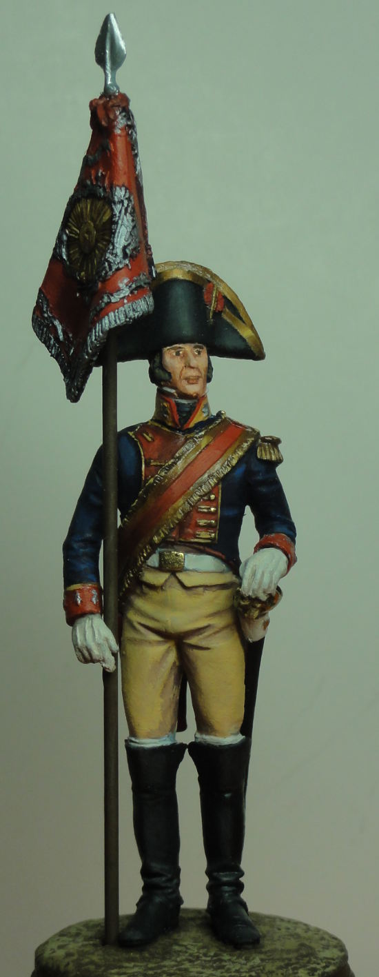 Vitrine de MarcM, Murat en amiral napolitain - Page 8 Dsc07912
