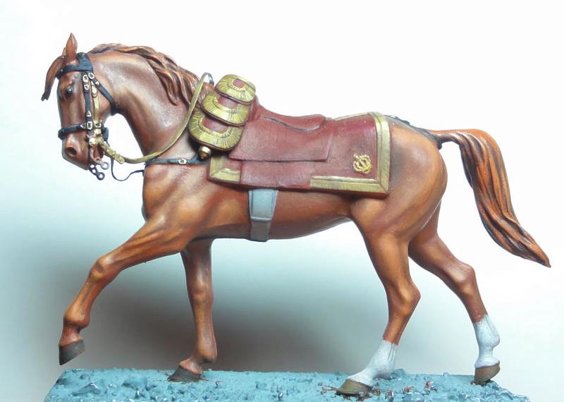 Général Letort commandant les Dragons de la Garde 1815 Dsc07918