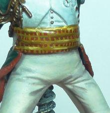 Général Letort commandant les Dragons de la Garde 1815 Dsc07920