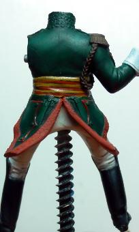 Général Letort commandant les Dragons de la Garde 1815 Dsc07923
