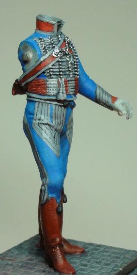 Colonel du 10e hussards MM Dsc08013