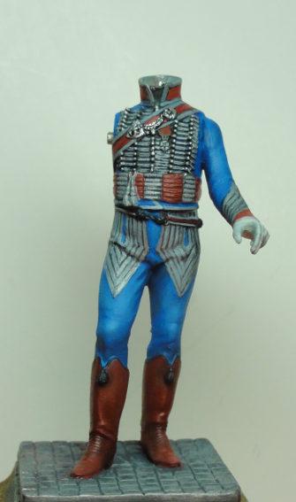 Colonel du 10e hussards MM Dsc08015