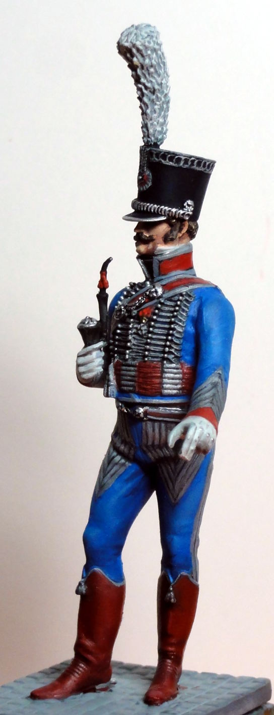 Colonel du 10e hussards MM Dsc08018