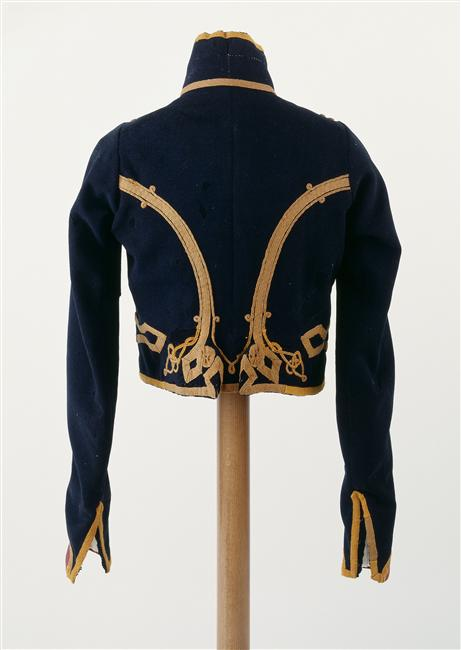 Documentation des trompettes des chasseurs a cheval 1806 Guardd10