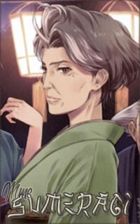 Madame Sumeragi