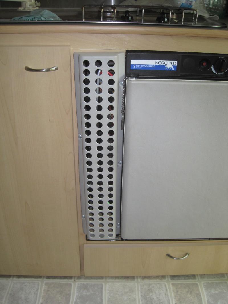 Optimisation du refroidissement frigo 3 voies ... Lac_ly11