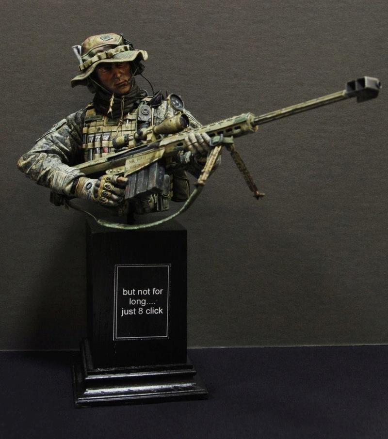 Navy Seal Afghanistan 2005 (reprise) 97136310