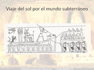 ~~Historia Antigua~~ Egipto: Religión Diapos10