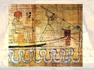 ~~Historia Antigua~~ Egipto: Religión Diapos11