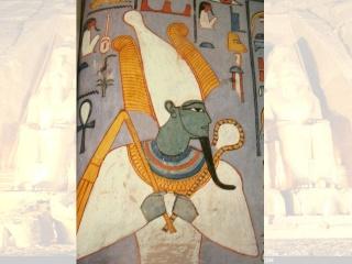 ~~Historia Antigua~~ Egipto: Religión Diapos13