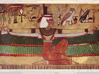 ~~Historia Antigua~~ Egipto: Religión Diapos14