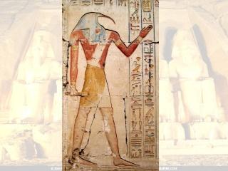 ~~Historia Antigua~~ Egipto: Religión Diapos15