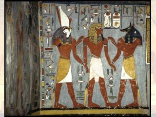 ~~Historia Antigua~~ Egipto: Religión Diapos16