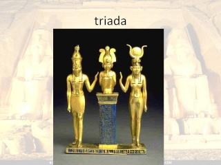 ~~Historia Antigua~~ Egipto: Religión Diapos21