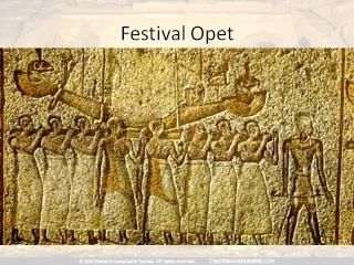 ~~Historia Antigua~~ Egipto: Religión Diapos22